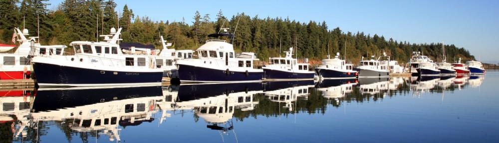 American Tugs & Trawlers