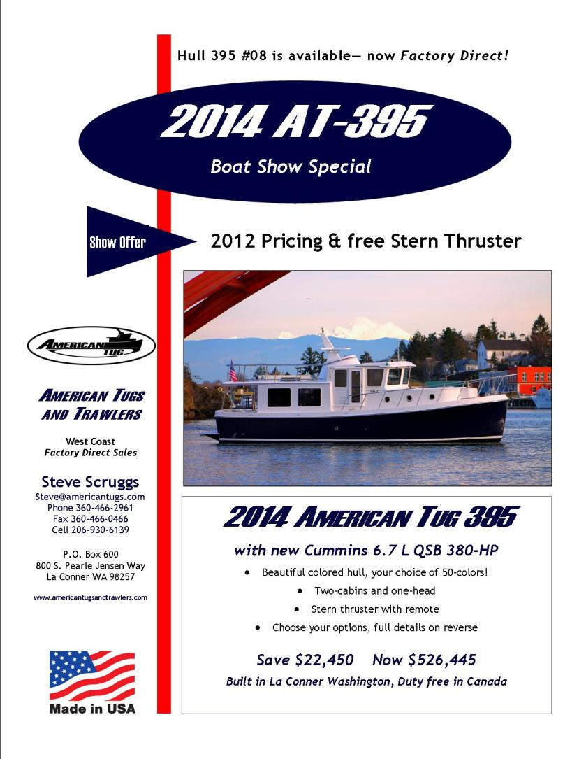 395-08 Spec Sheet - Cover  -   6-2013