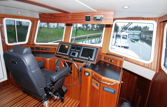 American Tug 485-01 Interior (1)