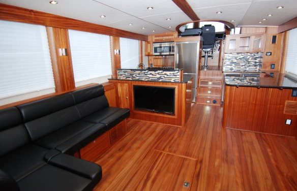 American Tug 485-01 Interior (3)