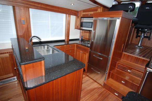 American Tug 485-01 Interior (5)