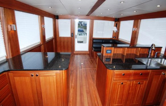 American Tug 485-01 Interior (7)