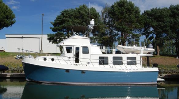 American Tug 485-03 245