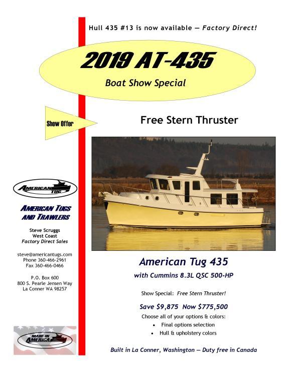 435-13 Spec Boat 2019 v2 5-2018
