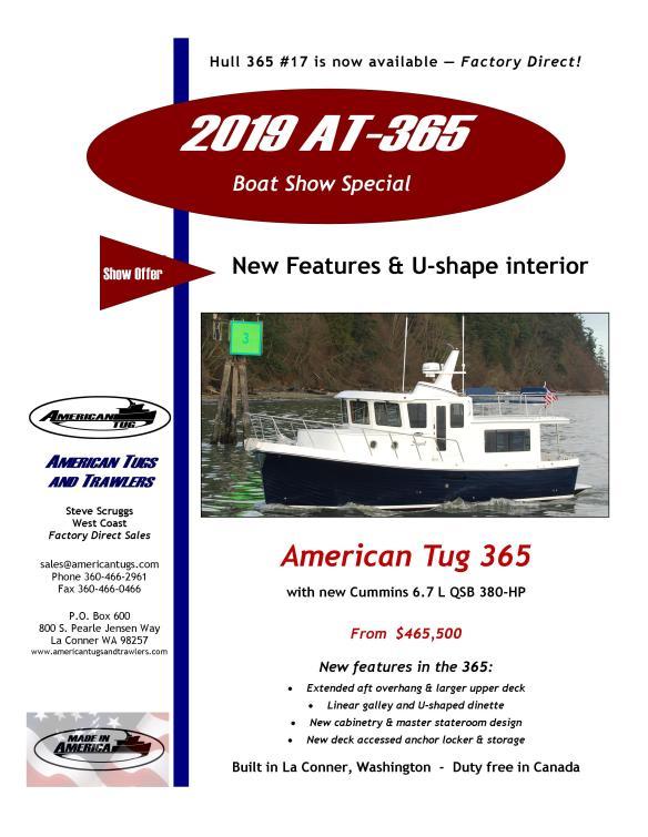 365-17 spec sheet 2019 v3 5-2018