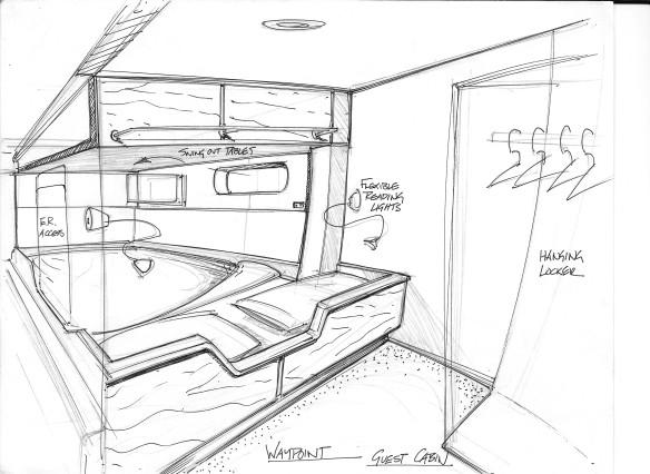 WPGuest Cabin