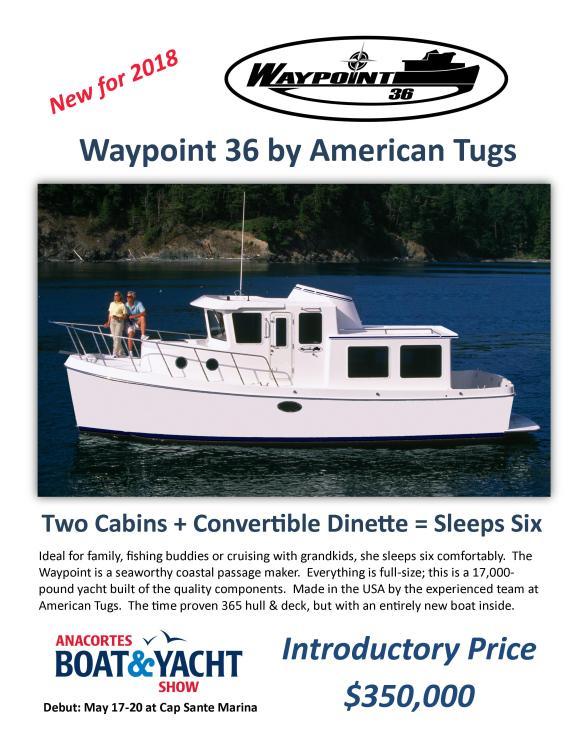Waypoint 2018 intro flyer