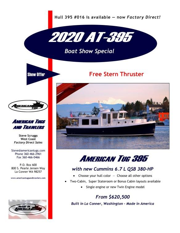 395-016 Spec Sheet 2020 v1- 6-2019