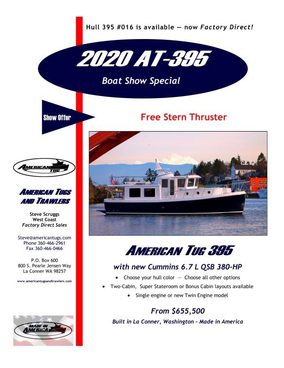 395-016 Spec Sheet 2020 v2- 9-2019