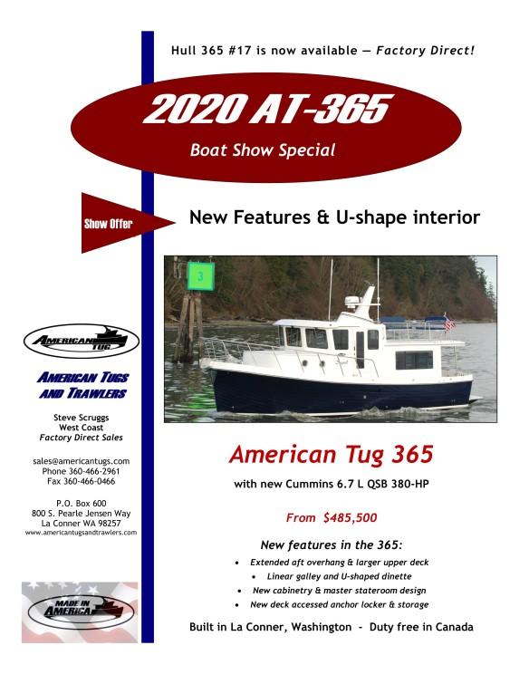 365-17 spec sheet 2020 v1 10-2019