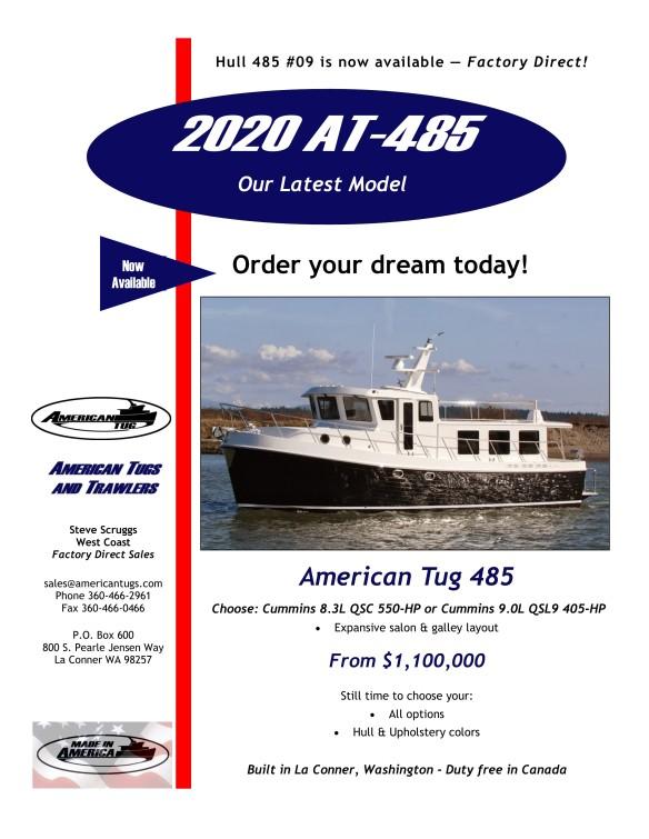 485-09 Spec Boat 2020 v1 10-2019