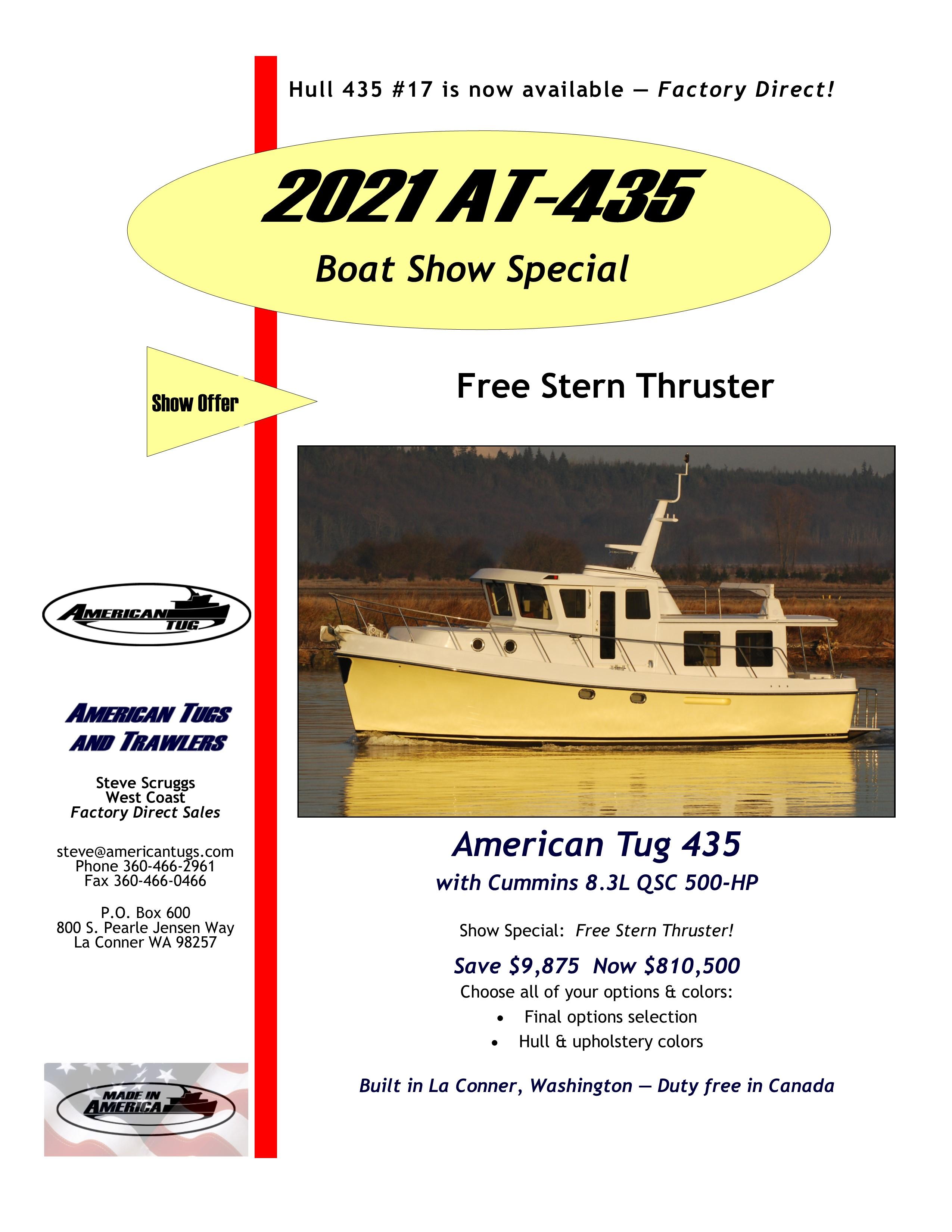 435-17 Spec Boat 2021 v2 1-2020